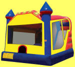 Inflatable bounce party rentals in Hopewell Junction, NY