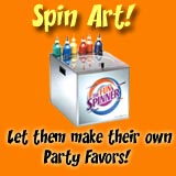 Party Crafts for Children - Make your own party favors!